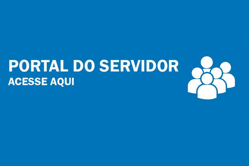Serviço: Portal do Servidor